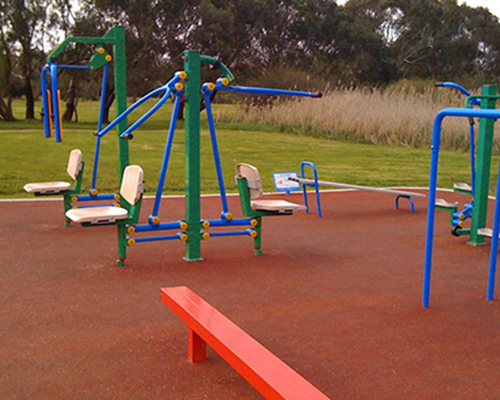 outdoor gym 1617621